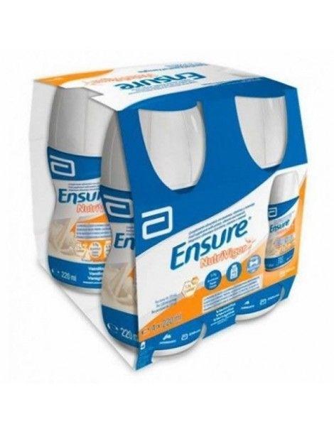 ENSURE NUTRIVIGOR DRINK VANIN 4X220 ML