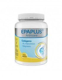 EPA PLUS COLAGENO+HIALUR+MAG LIMON 375GR
