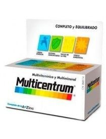 MULTICENTRUM ADULTOS 90 COMP