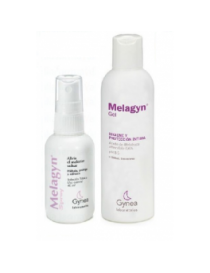 MELAGYN DUO GEL 200ML+SPRAY 30 ML