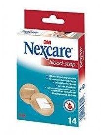 NEXCARE BLOOD STOP 14 TIRAS SURTID