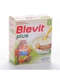 BLEVIT PLUS SUPERFIBRA FRUT 600 GR