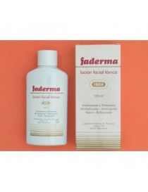 FADERMA LOCION FACIAL 125 ML
