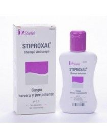 STIPROXAL CHAMPU 100 ML