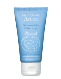 PEDIATRIL GEL COSTRA LACTEA AVENE 40 ML
