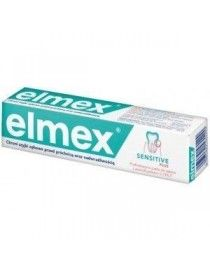 ELMEX SENSITIVE PLUS PASTA 75 ML
