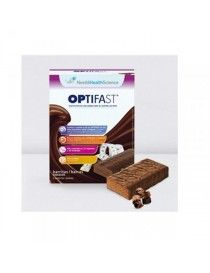 OPTIFAST CHOCOLATE 70GR 6 BARRITAS