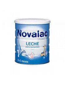 NOVALAC 1 400 GR