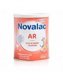 NOVALAC AR 400 GR