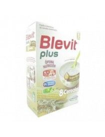BLEVIT PLUS SUPERFIBRA 8 CER 300 GR