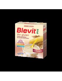 BLEVIT PLUS S/GLUTEN 300 GR