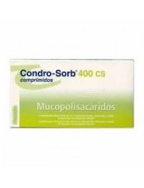 CONDROSORB 400 CS 30 COMP