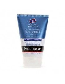 NEUTROGENA CREMA MANOS ANTI EDAD 50 ML