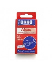 URGO AFTAS 6 ML