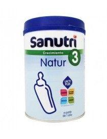 SANUTRI NATUR 3 800 GR