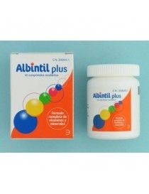 ALVITYL PLUS 40 COMP