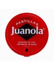 JUANOLA REDONDA GRANDE