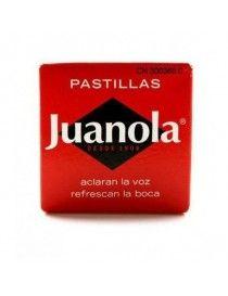 JUANOLA REDONDA PEQUEÑA
