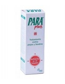 PARA PLUS SPRAY 135 ML