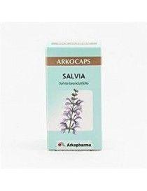 ARKOCAPSULAS SALVIA 50 CAP