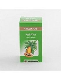 ARKOCAPSULAS PAPAYA 50 CAP