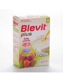 BLEVIT PLUS FRUTAS 300 GRS