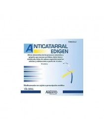 ANTICATARRAL EDIGEN 10 SOBRES POLVO SUSPENSION ORAL