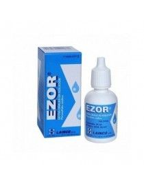 EZOR 7.5 MG/ML GOTAS ORALES 1 FRASCO SOL 25 ML