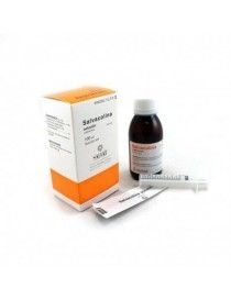 SALVACOLINA 0.2 MG/ML SOLUCION ORAL 100 ML