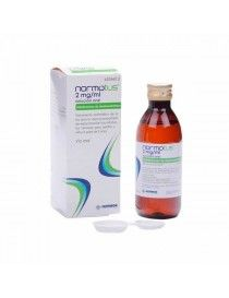 NOTUS ANTITUSIVO 2 MG/ML SOLUCION ORAL 200 ML