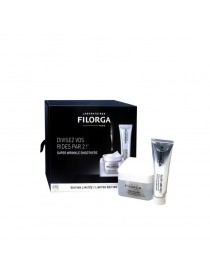 FILORGA SET TIME-FILLER 50 ML + SLEEP & PEEL 30 ML