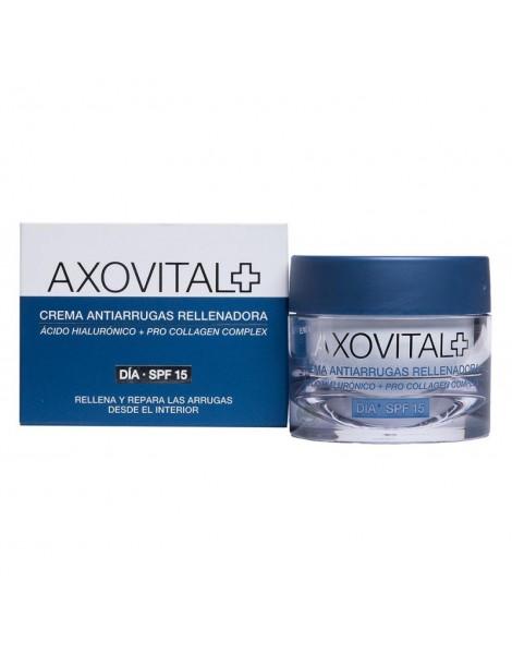 AXOVITAL CREMA ANTIARRUGAS RELLENADORA 50 ML