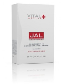 VITAL PLUS ACTIVE JAL 45 ML