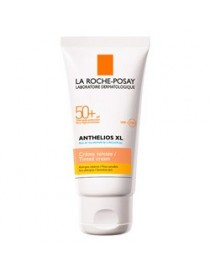ANTHELIOS IP 50+ CREMA COLOR SIN PERFUME 50 ML LA ROCHE POSAY
