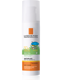 ANTHELIOS LECHE BEBE 50+ 50 ML