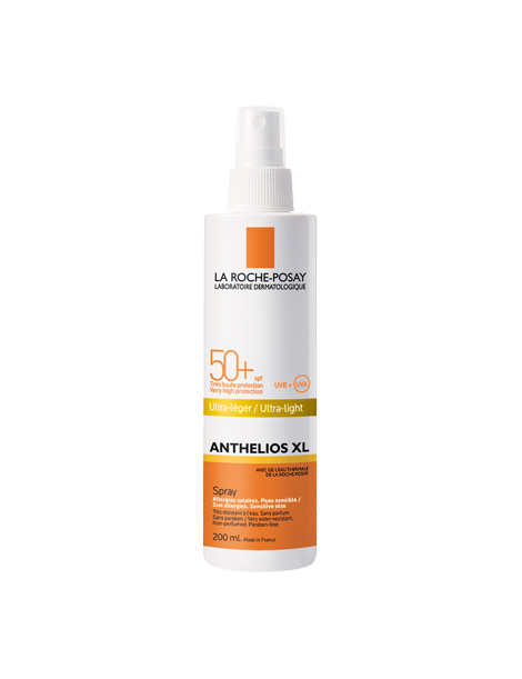 ANTHELIOS XL SPF 50+ SPRAY LA ROCHE POSAY