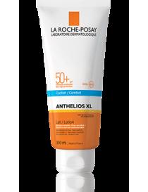 ANTHELIOS XL SPF 50+ LECHE ATERCIOPELADA 300 ML LA ROCHE POSAY