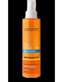 ANTHELIOS XL SPF 50+ ACEITE NUTRITIVO INVISIBLE LA ROCHE POSAY