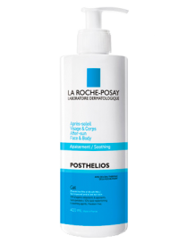 POSTHELIOS GEL FONDANT 400 ML LA ROCHE POSAY