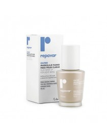 REPAVAR OILFREE MAK UP PIEL CLARA