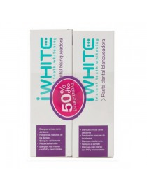 PACK PROMO IWHITE PASTA DENTAL