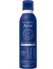 GEL DE AFEITAR AVENE 150 ML