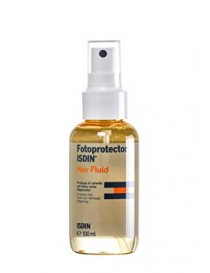 FOTOPROTECTOR ISDIN HAIR FLUIDO 100 ML