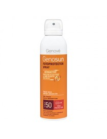 GENOSUN SPRAY SPF 50+ 200 ML