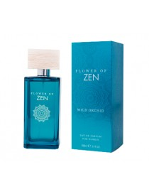 FLOWER OF ZEN PERFUME MUJER WILD ORCHID 100 ML