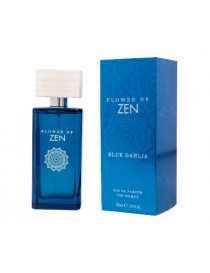 FLOWER OF ZEN PERFUME MUJER BLUE DAHLIA 100 ML