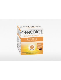 OENOBIOL SOLAIRE INTENSIF ANTIEDAD 30 CAPSULAS
