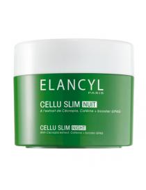 ELANCYL CELLU-SLIM ANTICELULITIS NOCHE 250 ML