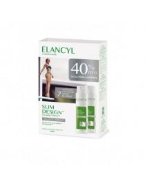 ELANCYL SLIM DESIGN PACK DUO 200 ML2 U