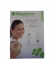 Mepiform Silicona Reductor De Cicatrices 4 X 30